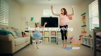 LegalZoom.com TV Spot, 'Family Is Everything: Dance Party' - Thumbnail 3