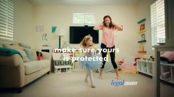 LegalZoom.com TV Spot, 'Family Is Everything: Dance Party' - Thumbnail 5