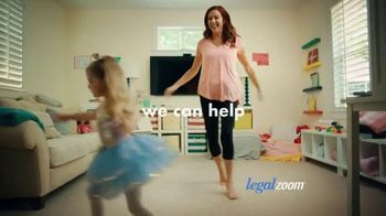LegalZoom.com TV Spot, 'Family Is Everything: Dance Party' - Thumbnail 6