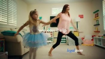 LegalZoom.com TV Spot, 'Family Is Everything: Dance Party' - Thumbnail 7