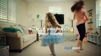 LegalZoom.com TV Spot, 'Family Is Everything: Dance Party' - Thumbnail 8