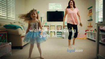 LegalZoom.com TV Spot, 'Family Is Everything: Dance Party' - Thumbnail 9