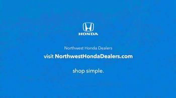 Honda TV Spot, 'Let Us Be Here for You: Special Accommodations' [T2] - Thumbnail 9