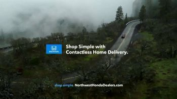 Honda TV Spot, 'Let Us Be Here for You: Special Accommodations' [T2] - Thumbnail 7