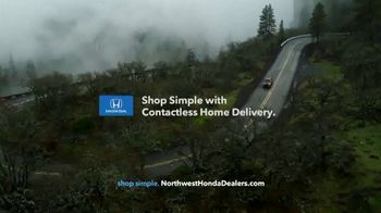 Honda TV Spot, 'Let Us Be Here for You: Special Accommodations' [T2] - Thumbnail 8