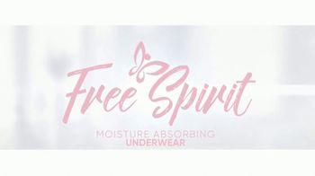 Free Spirit TV Spot, 'Ladies' - Thumbnail 2