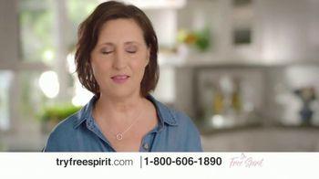 Free Spirit TV Spot, 'Ladies' - Thumbnail 3