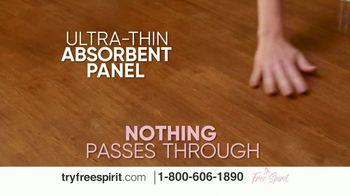Free Spirit TV Spot, 'Ladies' - Thumbnail 4