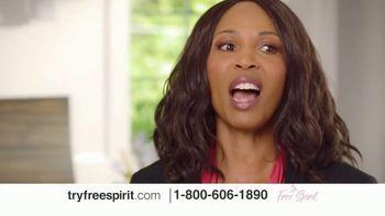 Free Spirit TV Spot, 'Ladies' - Thumbnail 6