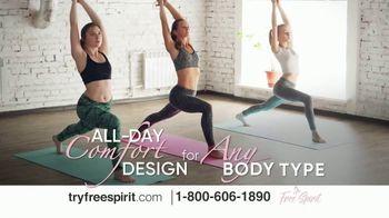Free Spirit TV Spot, 'Ladies' - Thumbnail 8