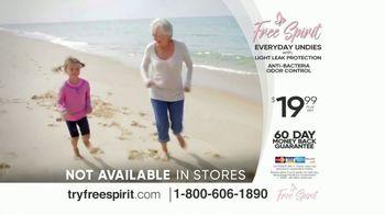 Free Spirit TV Spot, 'Ladies' - Thumbnail 9