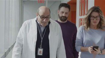 The Lustgarten Foundation For Pancreatic Cancer TV Spot, '100% Focused' - Thumbnail 5