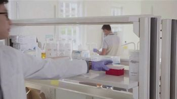 The Lustgarten Foundation For Pancreatic Cancer TV Spot, '100 Percent Focused' - Thumbnail 7