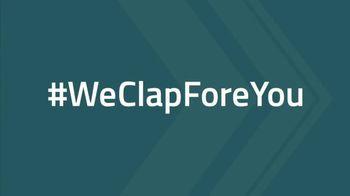 LPGA TV Spot, 'Golf Clap: We Clap for You' - Thumbnail 10