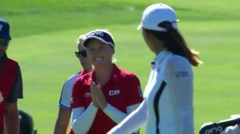 LPGA TV Spot, 'Golf Clap: We Clap for You' - Thumbnail 2