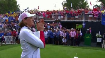 LPGA TV Spot, 'Golf Clap: We Clap for You'