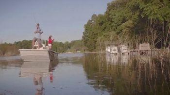 Carolina Skiff TV Spot, 'Trusted' - Thumbnail 2