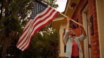 Tractor Supply Co. TV Spot, 'Memorial Day: A New Day' - 1284 commercial airings