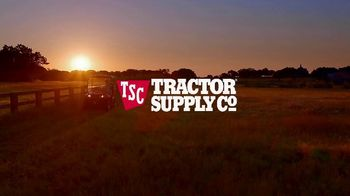 Tractor Supply Co. TV Spot, 'Memorial Day: A New Day' - Thumbnail 1