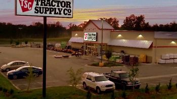 Tractor Supply Co. TV Spot, 'Memorial Day: A New Day' - Thumbnail 10