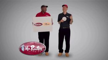 Mr. Rooter Plumbing TV Spot, 'Special Offer: Smoke'