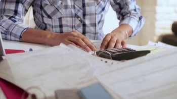 Optima Tax Relief TV Spot, 'Uncertain Times' - Thumbnail 1
