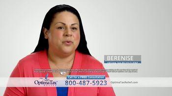 Optima Tax Relief TV Spot, 'Uncertain Times' - Thumbnail 3