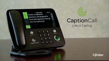 CaptionCall TV Spot, 'Communicate Better' - Thumbnail 1