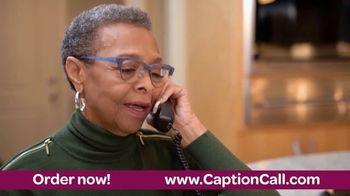CaptionCall TV Spot, 'Communicate Better' - Thumbnail 10
