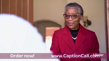 CaptionCall TV Spot, 'Communicate Better' - Thumbnail 6