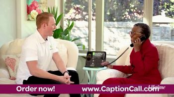 CaptionCall TV Spot, 'Communicate Better' - Thumbnail 7