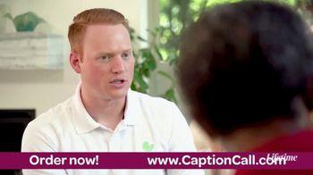 CaptionCall TV Spot, 'Communicate Better' - Thumbnail 8