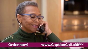 CaptionCall TV Spot, 'Communicate Better' - Thumbnail 9