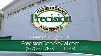 Precision Door Service TV Spot, 'Residential Specialists' - Thumbnail 10