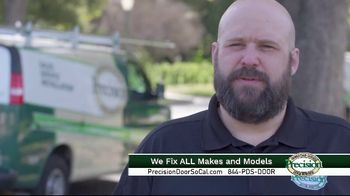 Precision Door Service TV Spot, 'Residential Specialists' - Thumbnail 6