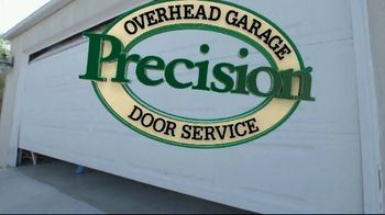 Precision Door Service TV Spot, 'Residential Specialists' - Thumbnail 9