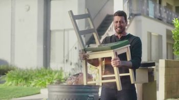 MakeSpace TV Spot, 'Chair Burning'