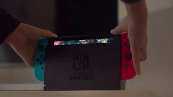 Nintendo Switch TV Spot, 'My Way to Play: Let's Get Into It' - Thumbnail 2