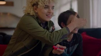 Nintendo Switch TV Spot, 'My Way to Play: Let's Get Into It' - Thumbnail 3