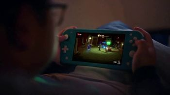 Nintendo Switch TV Spot, 'My Way to Play: Let's Get Into It' - Thumbnail 7