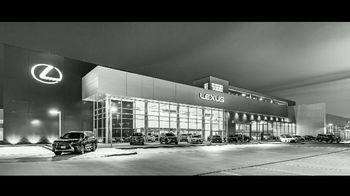Lexus TV Spot, 'What We've Always Done' [T2] - Thumbnail 1