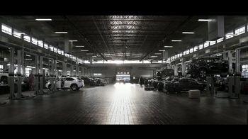Lexus TV Spot, 'What We've Always Done' [T2] - Thumbnail 2