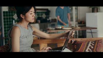 Lexus TV Spot, 'What We've Always Done' [T2] - Thumbnail 8