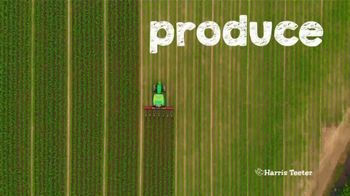 Harris Teeter TV Spot, 'Fresh and Local Produce' - Thumbnail 1