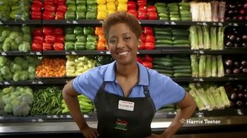 Harris Teeter TV Spot, 'Fresh and Local Produce'