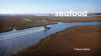 Harris Teeter TV Spot, 'Seafood: Shrimp' - Thumbnail 1