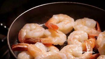 Harris Teeter TV Spot, 'Seafood: Shrimp' - Thumbnail 10