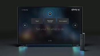 XFINITY X1 TV Spot, 'Whatever You're In The Mood For' - Thumbnail 10