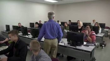 Warren County Community College TV Spot, 'Flexible and Affordable'