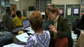Warren County Community College TV Spot, 'Flexible and Affordable' - Thumbnail 4